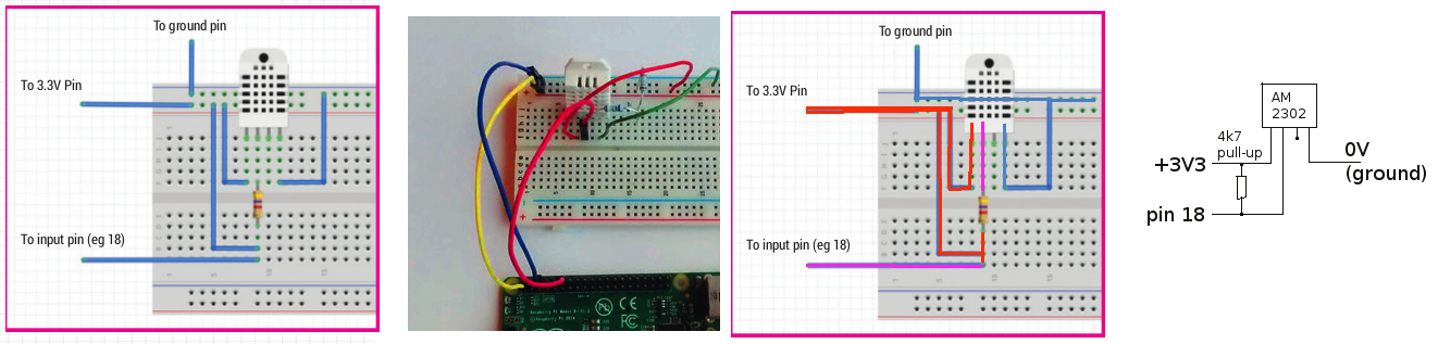 Circuit pictures- or circuit diagrams? - Raspberry Pi Forums
